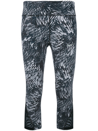 leggings women spandex grey pants