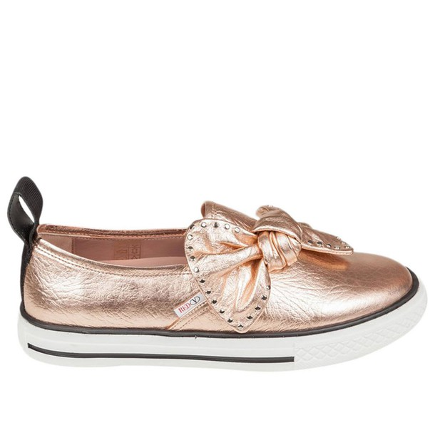 RED VALENTINO women shoes nude