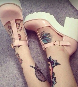 shoes pink pastel pastel pink pastel shoes pink shoes kawaii cute cute shoes white japan tumblr tumblr shoes pastel goth pastel sneakers kawaii shoes white heels style japanese