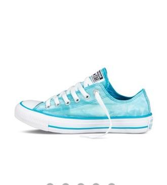 shoes blue and white converse tie dye tie dye blue