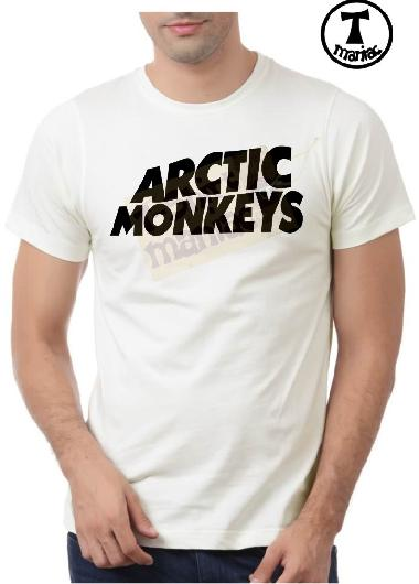 T shirt Arctic Monkeys