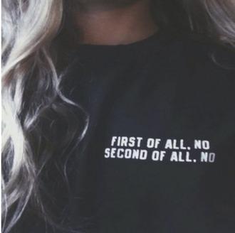 t-shirt girl girly girly wishlist black