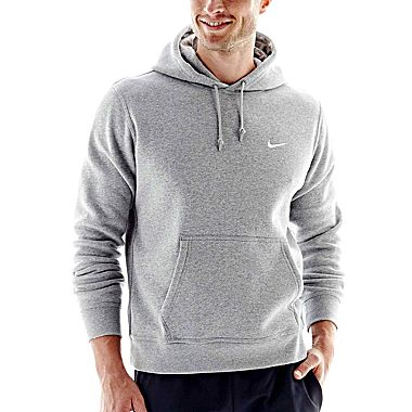 9a642997f jcpenney | Nike® Fleece Pullover Hoodie