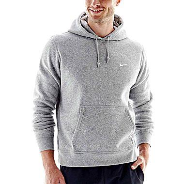jcpenney | Nike® Fleece Pullover Hoodie