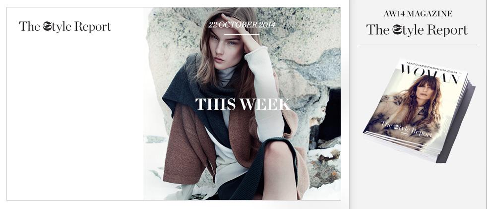Maison Martin Margiela | Womenswear from MATCHESFASHION.COM
