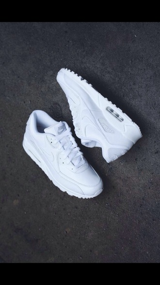 shoes white air max 90 women's australia
