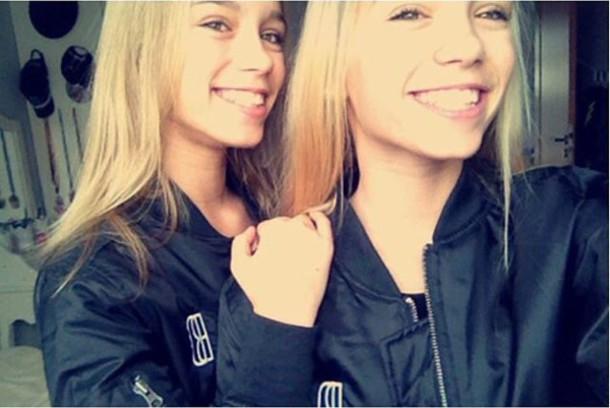 jacket lisa and lena
