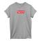 Supreme logo t shirt - www.teesshops.com - tees shop