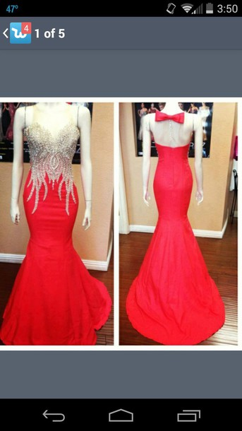 dress red dress prom dress long prom dress long dress sparkly dress
