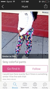 pants,colorful,clothes,fashion,jumpsuit,india westbrooks,top