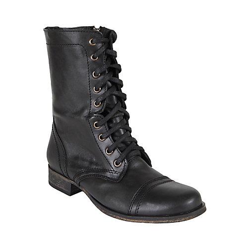 Shipping - Steve Madden Troopa Women's Combat Boots