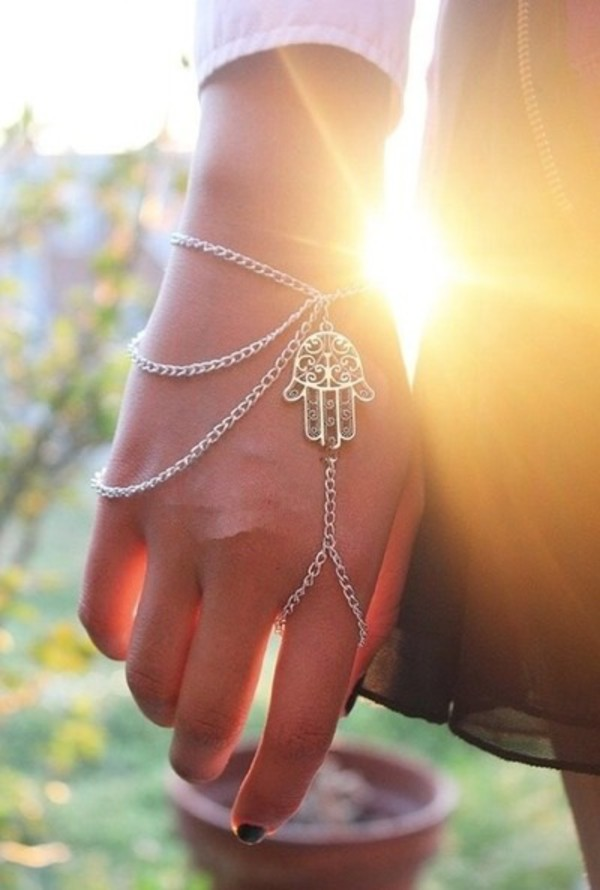 jewels ring hamsa