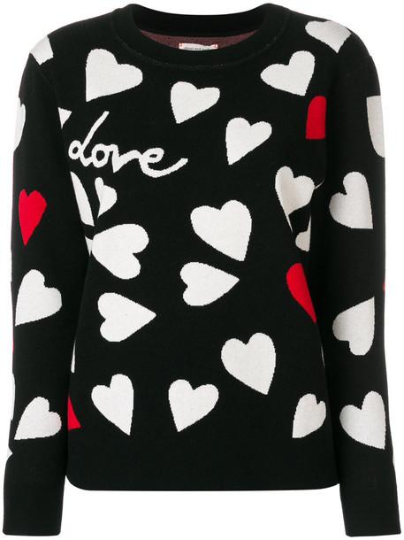 Chinti & Parker jumper heart women sweater