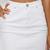 Chelsey Skirt - White