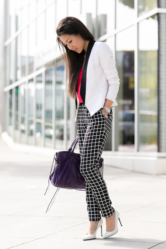 pants comfortable checkered checkered pants