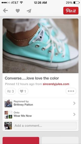 shoes tiffany blue