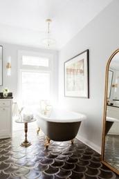 home accessory,bathroom,bathtub,home decor,metallic home decor