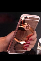 phone cover,urban pastel pink,iphone 6 case
