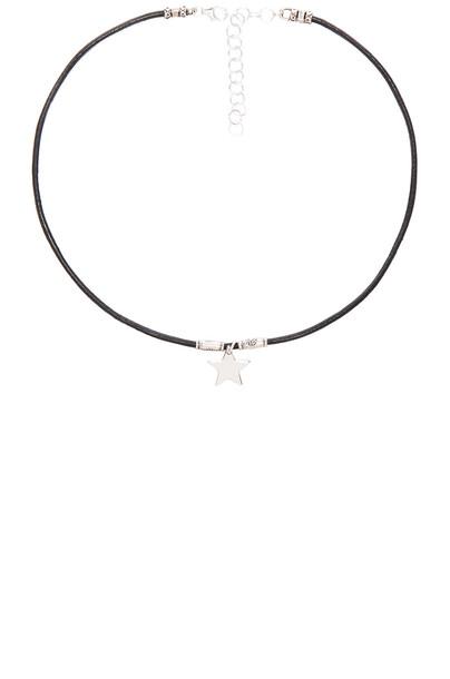 Frasier Sterling black jewels