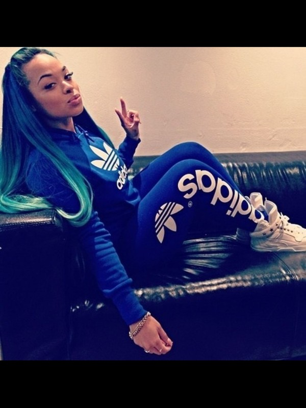 sweater sneakers heather sanders