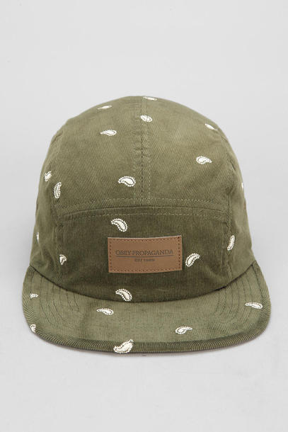 60cd71092baeb hat olive green snapback cap