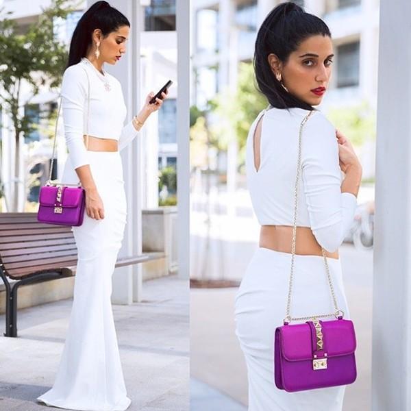 white dress elegant dress elegant godess summer dress summer outfits ootd top bottom fabric dress
