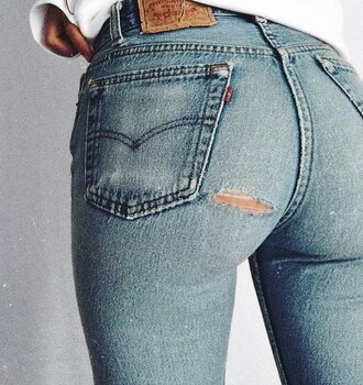 jeans form fitting levis skinny pants skinny jeans high waisted jeans