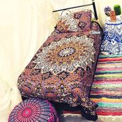 home accessory,star duvet cover,multimatecollection,indian tapestry bedspread,hippie bohemian tapestry,twin duvet cover,indian tapestries