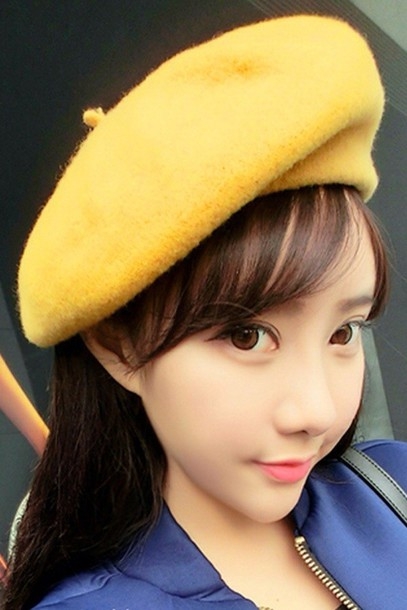 how to get the frugal beret