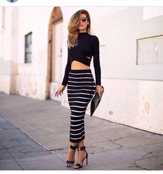 Piece dress
