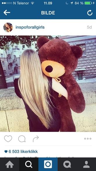 home accessory girly girly wishlist girl brown stuffed animal