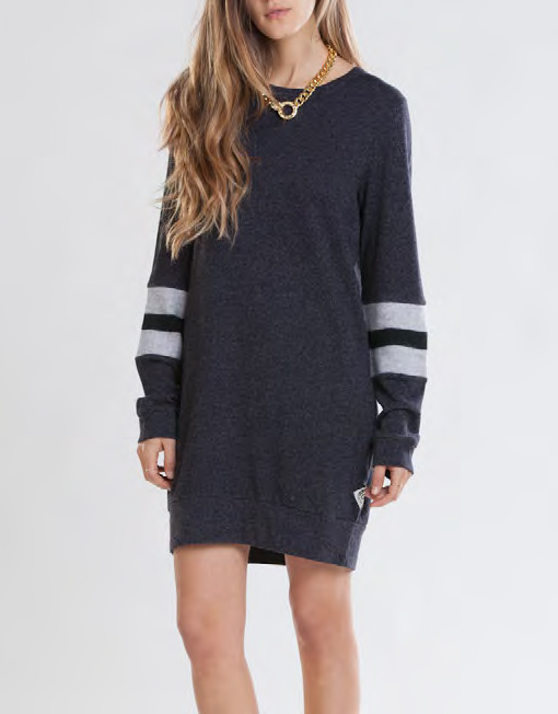 Obey clothing cooper dress