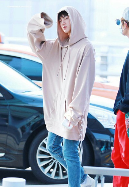 sweater, jin, bts, kim seokjin