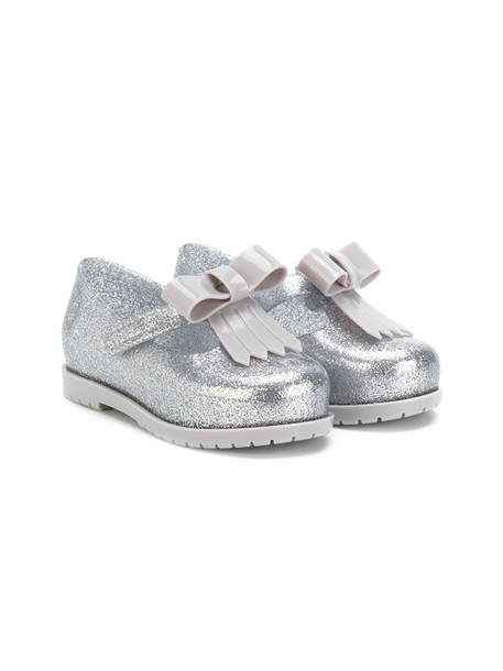 bow grey 24 shoes