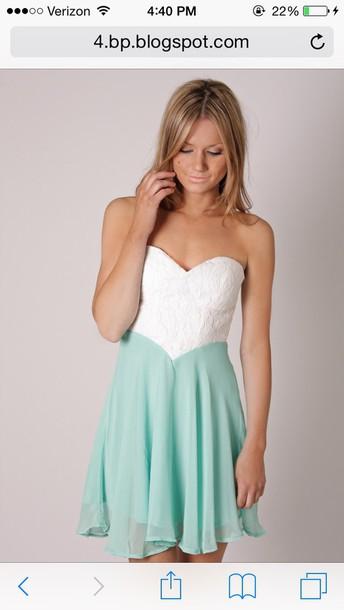 dress mint dress mint dress short