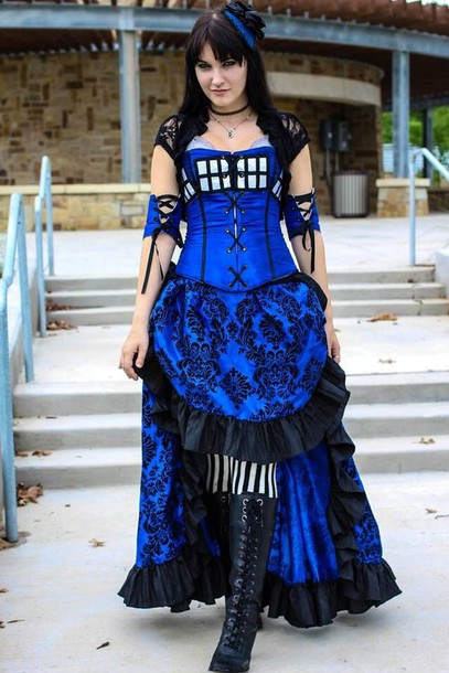 dress bbc doctor who tardis dress steampunk steampunk