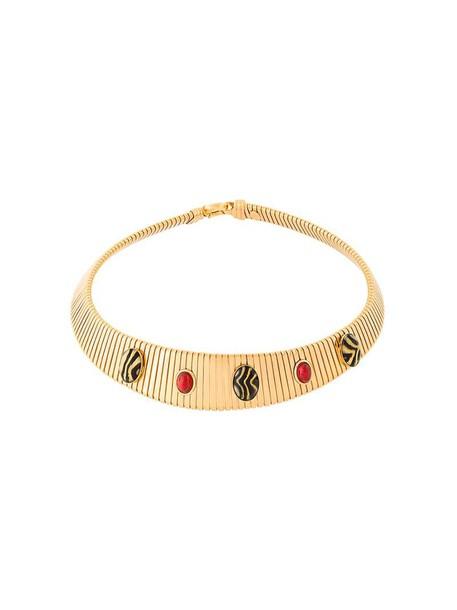 Gas Bijoux metallic women necklace jewels