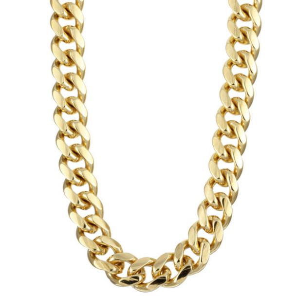 золотые цепочки женские фото на шее