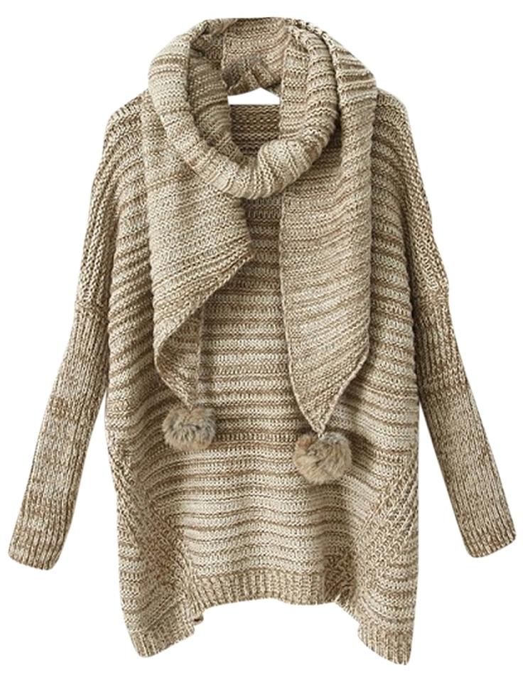 Long Sleeve Sweater 20% Off   Tradesy