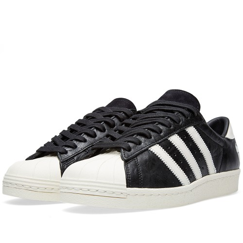 adidas consortium x adi dassler superstar 10th anniversary. Black Bedroom Furniture Sets. Home Design Ideas