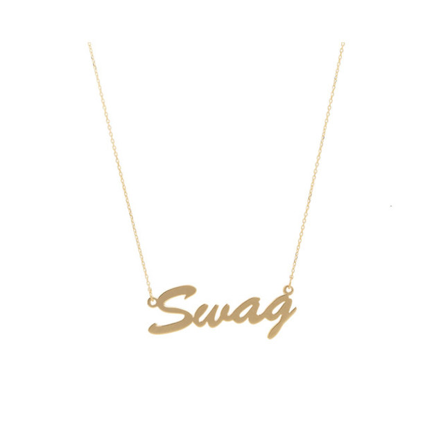 jewels swag gold