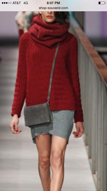 sweater yerse