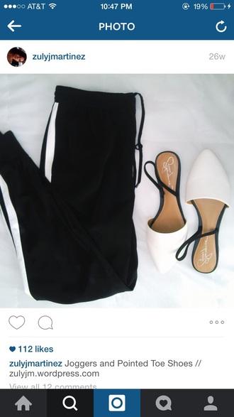 shoes no back white shoes flats backless flats flat sandals