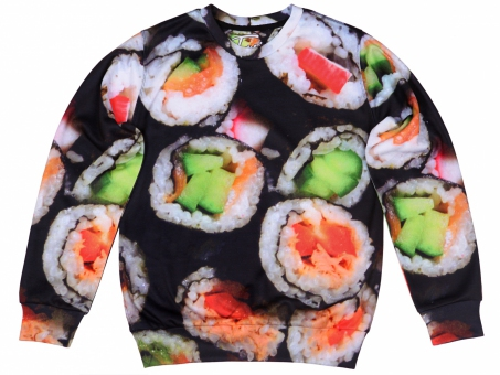 Original SEXY SWEATER SUSHI | Fusion® clothing!