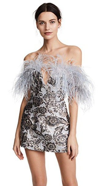 Alice McCall dress party dress