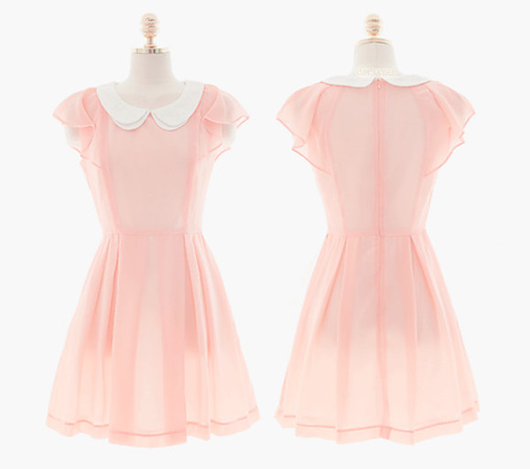 dress pastel kawaii tumblr lolita