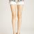 Women Chic Aztec Crochet Pattern 5-Pocket Low Waist Stretch Hot Pants Shorts | eBay