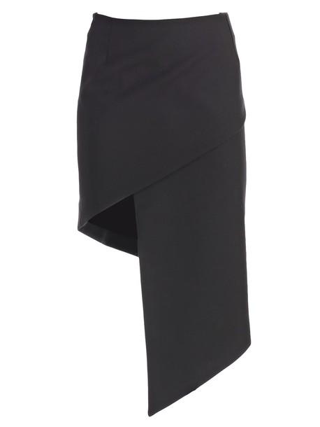 Vetements skirt black