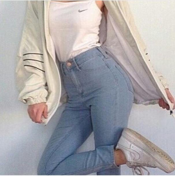 jacket tan