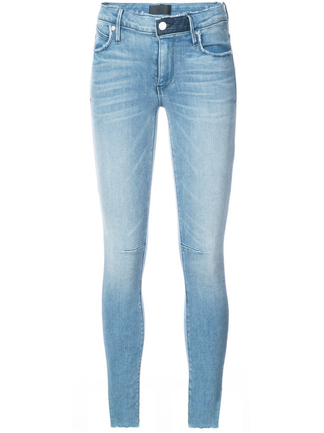 rta jeans skinny jeans women spandex cotton blue